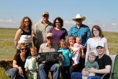 Lynn, Sherri & Family